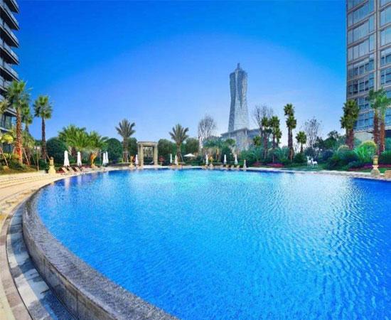 杭州白馬公寓